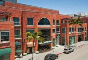 The Weight Loss Surgery Center of Los Angeles Exterior